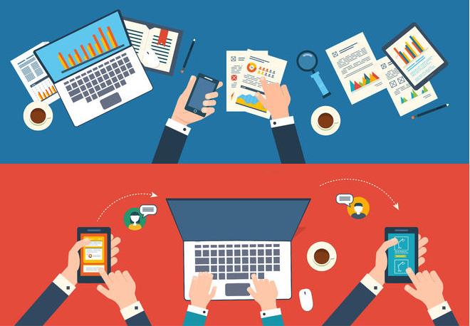 Agility Recruitment – verwalten Sie noch oder managen Sie schon?